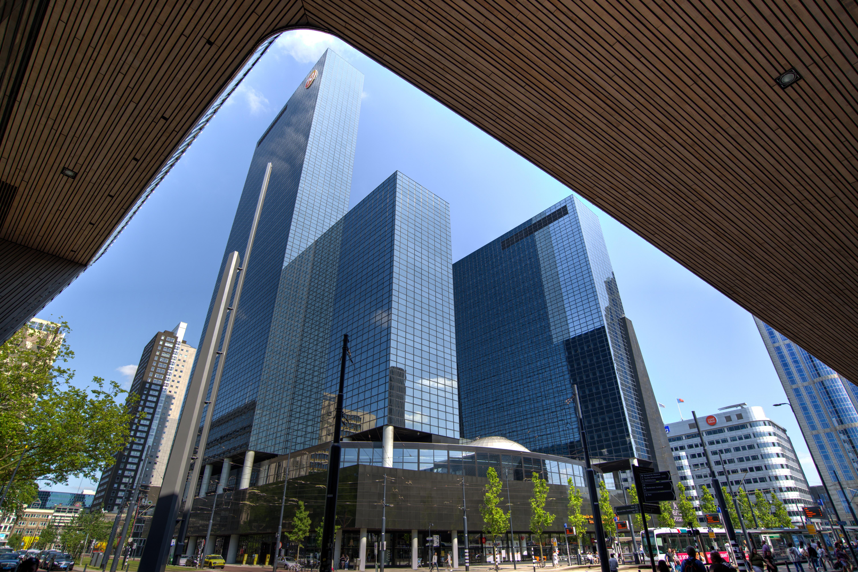 Kantoren- en bedrijfsruimtebeleid Rotterdam