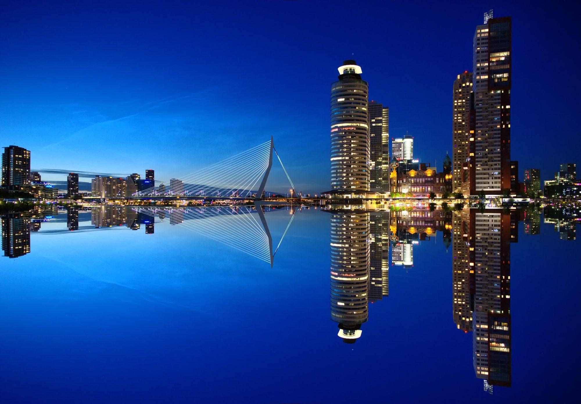 Economische Verkenning Rotterdam 2019